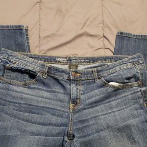 Skinny Jeans Mossimo